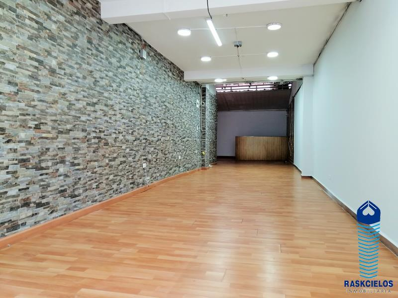 Local disponible para Arriendo en Medellin con un valor de $2,700,000 código 694