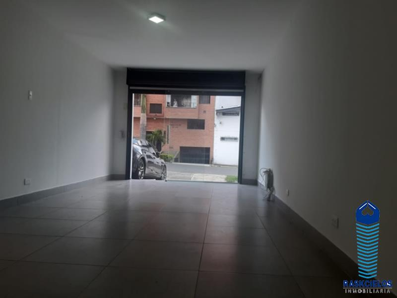 Local disponible para Arriendo en Medellin con un valor de $1,200,000 código 768